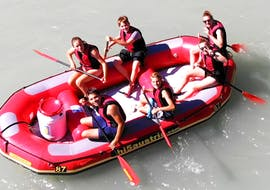 Easy Self-Guided Rafting on the Drau River - Country Tour