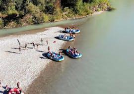 City Tour Boat Rental on the Drau River
