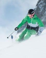 Ski schools in Three Peaks Dolomites (Tre Cime di Lavaredo) (c) Andre Schonherr