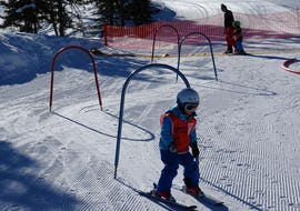 """Ski Lessons """"All-in-One"""" for Kids (5-13 years) - Beginners"""