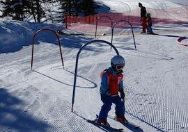 """Skikurs """"All-in-One"""" für Kinder (5-13 Jahre) - Anfänger"""