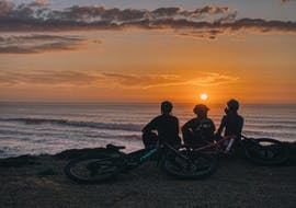 Mountain Bike Sunset Tour - Lisbon Area