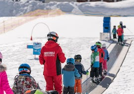 Ski Lessons for Kids (4-16 years) - Beginners