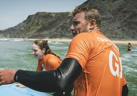 Private Surfing Lessons- All Levels