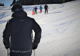 Skikurs MAX 7 für Erwachsene Anfänger