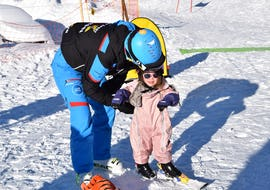 Ski Instructor Private for Kids - Afternoon - February