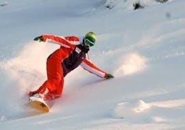 "Snowboard Privatlehrer ""Exklusive Tagestour"""