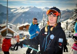 Cours particulier de ski Adultes pour Tous niveaux avec European Snowsport Nendaz
