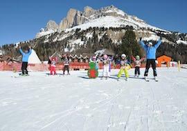 Ski Lessons for Kids (5-12 years) - Beginner