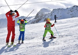 Ski Lessons for Kids (4-14 years) incl. Equipment