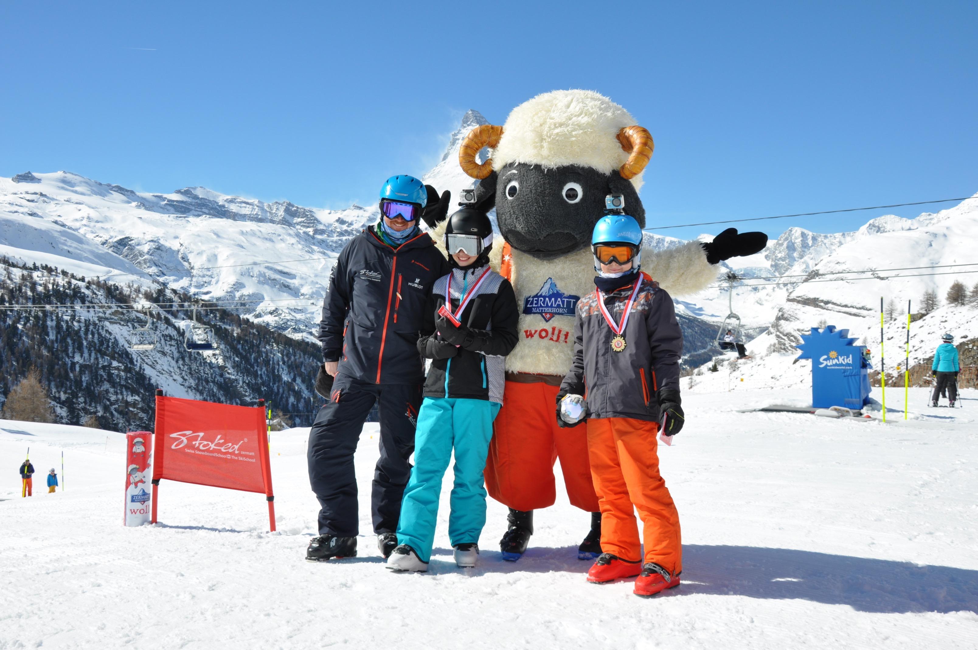Cours de ski Ados (13-18 ans) pour Expérimentés