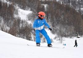 Snowboardlessen vanaf 9 jaar voor alle niveaus