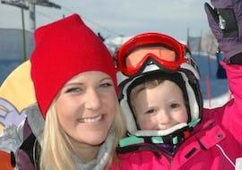 """Ski-kleuterschool """"Mini-Club"""" (2-3 jaar)"""