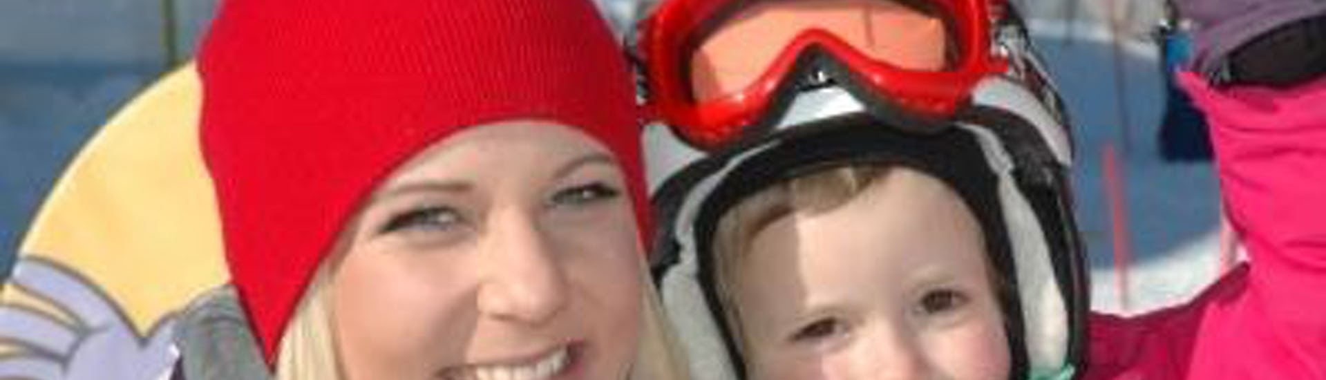 "Ski Kindergarden ""Mini-Club"" (2-3 years)"