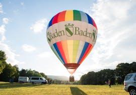 Balloon Ride over the Black Forest - Baden-Baden