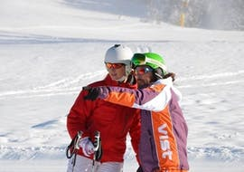 Ski Instructor Private for Adults - Großarl