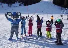 Kinder-Skikurs ab 5 Jahren für alle Levels