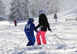 Kleingruppen Skikurs für Kinder ab 6 Jahren - Anfänger