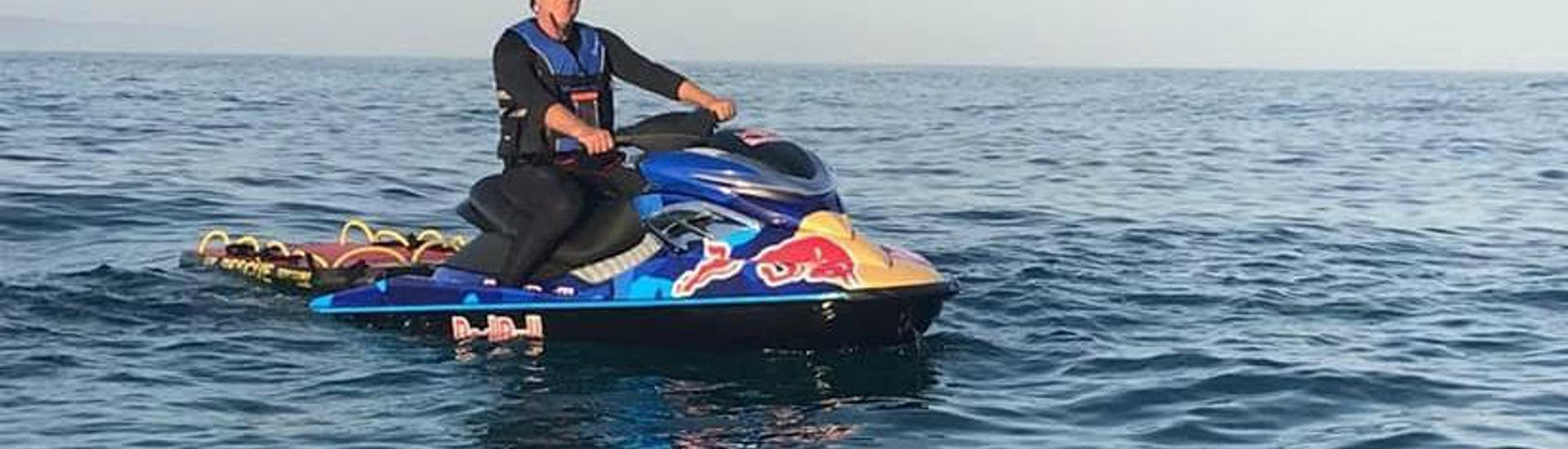 Jet Ski Hire in Plettenberg Bay