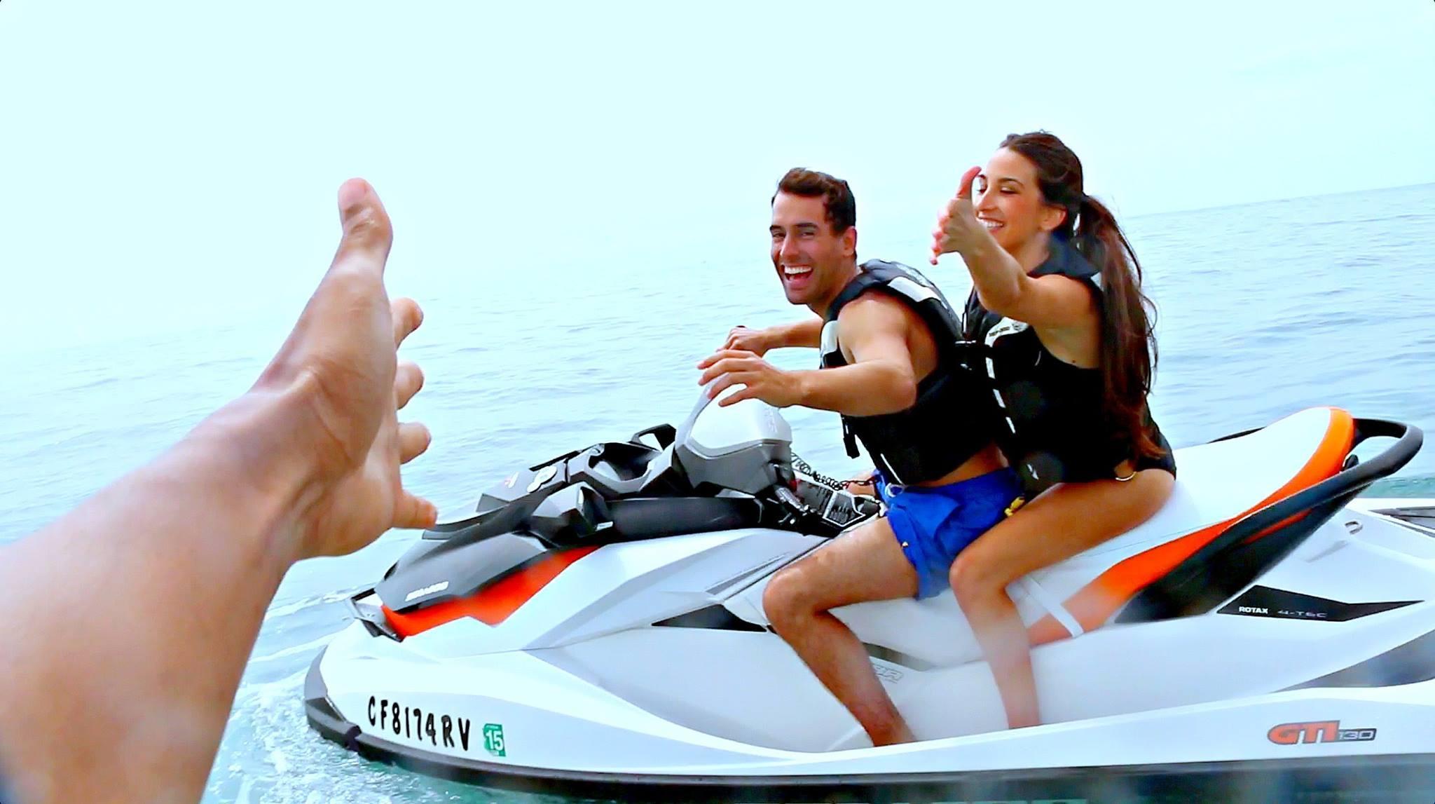 Jet Ski Safari in Split