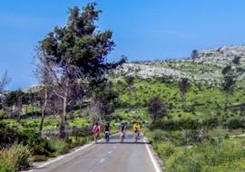 E-Bike Tour in Krka National Park for All Levels