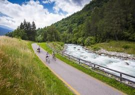 E-Mountain Bike Tour - Easy