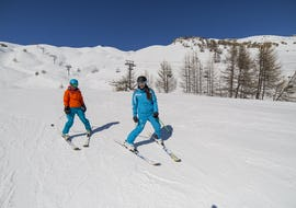 Ski Instructor Private for Adults - 16th to 22nd February