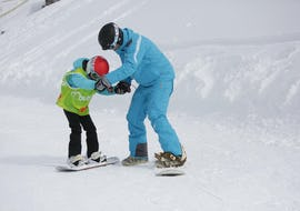 Snowboard Lessons for Kids & Adults - Low Season