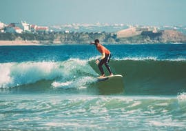 Private Surfing Lesson for Kids & Adults - All Levels