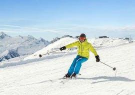 Skileraar Privé voor Volwassenen - Alle leeftijden