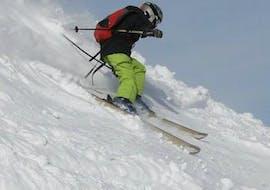 Cours particulier de ski Adultes - Grimentz