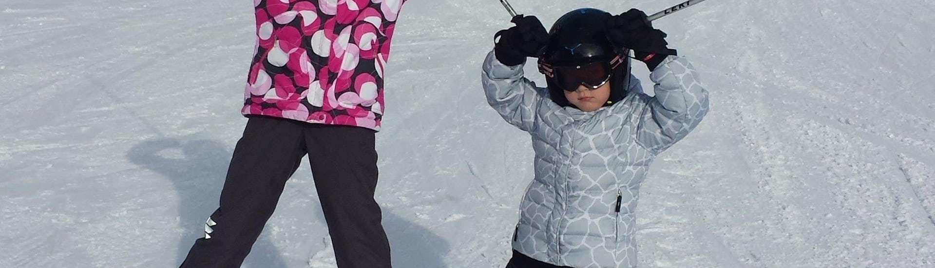 Private Ski Instructor for Kids - All Ages