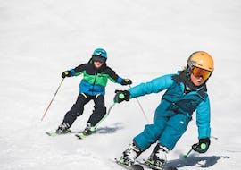 Cours particulier de ski Enfants pour Tous niveaux avec Epic Lenzerheide