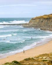Surfen Ericeira (c) Shutterstock