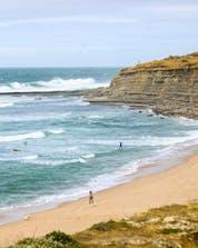 Surfing Ericeira (c) Shutterstock