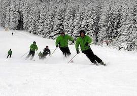 Skikurs für Erwachsene - Mit Erfahrung