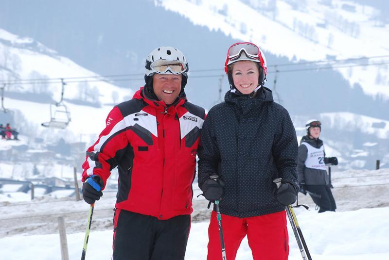 Skilessen voor volwassenen - Beginners