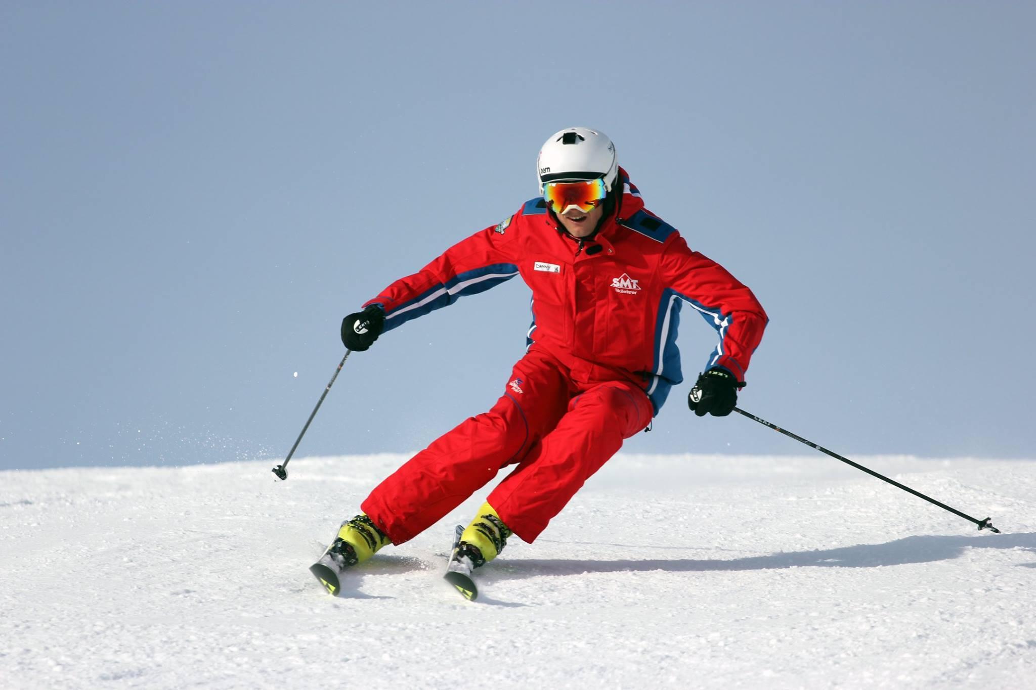 Skilessen voor volwassenen voor Beginners