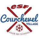 Logo ESF Courchevel Village