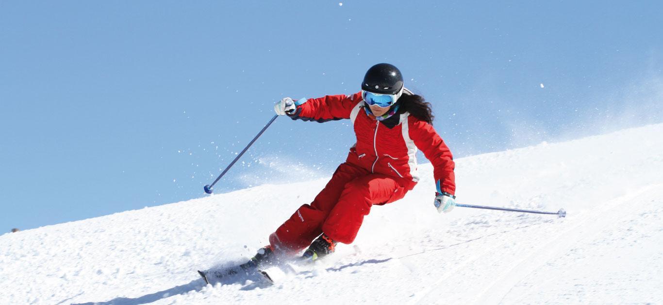 Cours de ski Ados & Adultes pour Expérimentés - A-midi