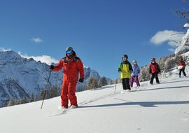 Ski Lessons (6-12 years) - Christmas - All Levels