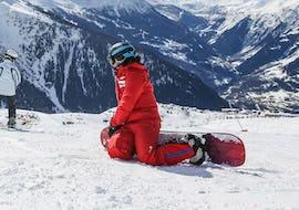 Snowboarding Lessons - Beginner