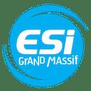 Logo ESI Grand Massif