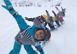 Ski Lessons for Kids (6-14 years) - Holiday