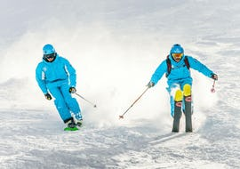 Ski Instructor Private for Adults - Low Season - All Levels