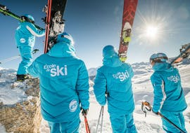 Private Off-Piste Skiing Lessons for All Levels - Low Season