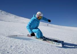 Privater Skikurs für Erwachsene für alle Levels