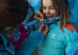 Kids Ski Lessons (4-6 years) - Low Season