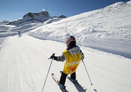 Private Ski Lessons for Kids - Morning - All Levels