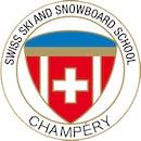 Logo Swiss Ski School Champéry